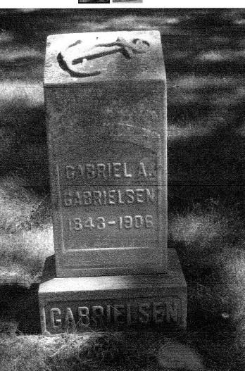 Anders Gabrielsen