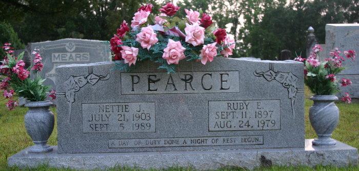 Ruby Jane Pearce