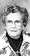 Myrtle Smalley