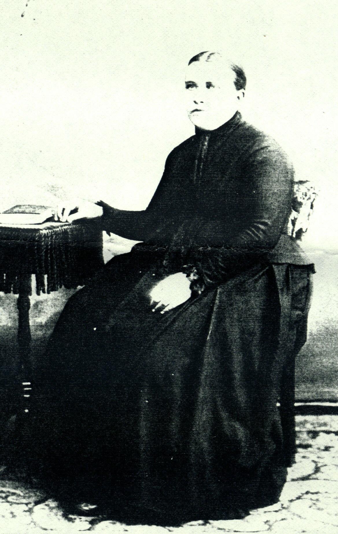 Mary Elizabeth Goldbach