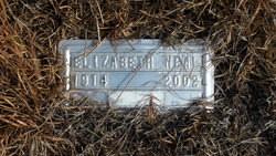 Elizabeth Carter Neal