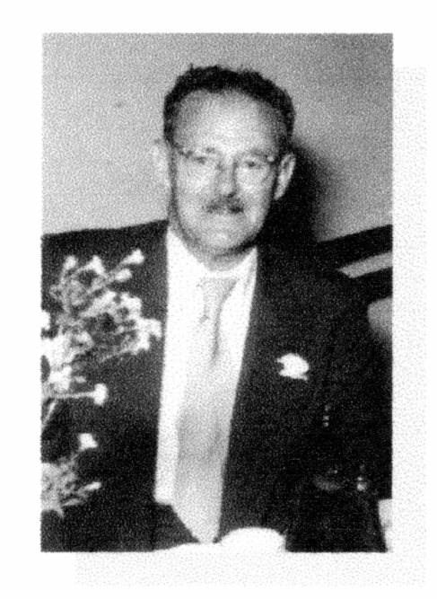 Charles Lloyd Johnson