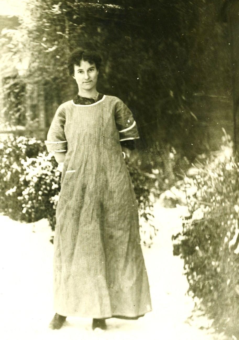 Lulu Hendershot