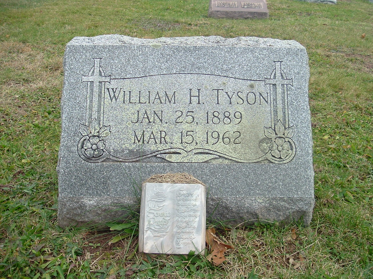William Henry Tyson