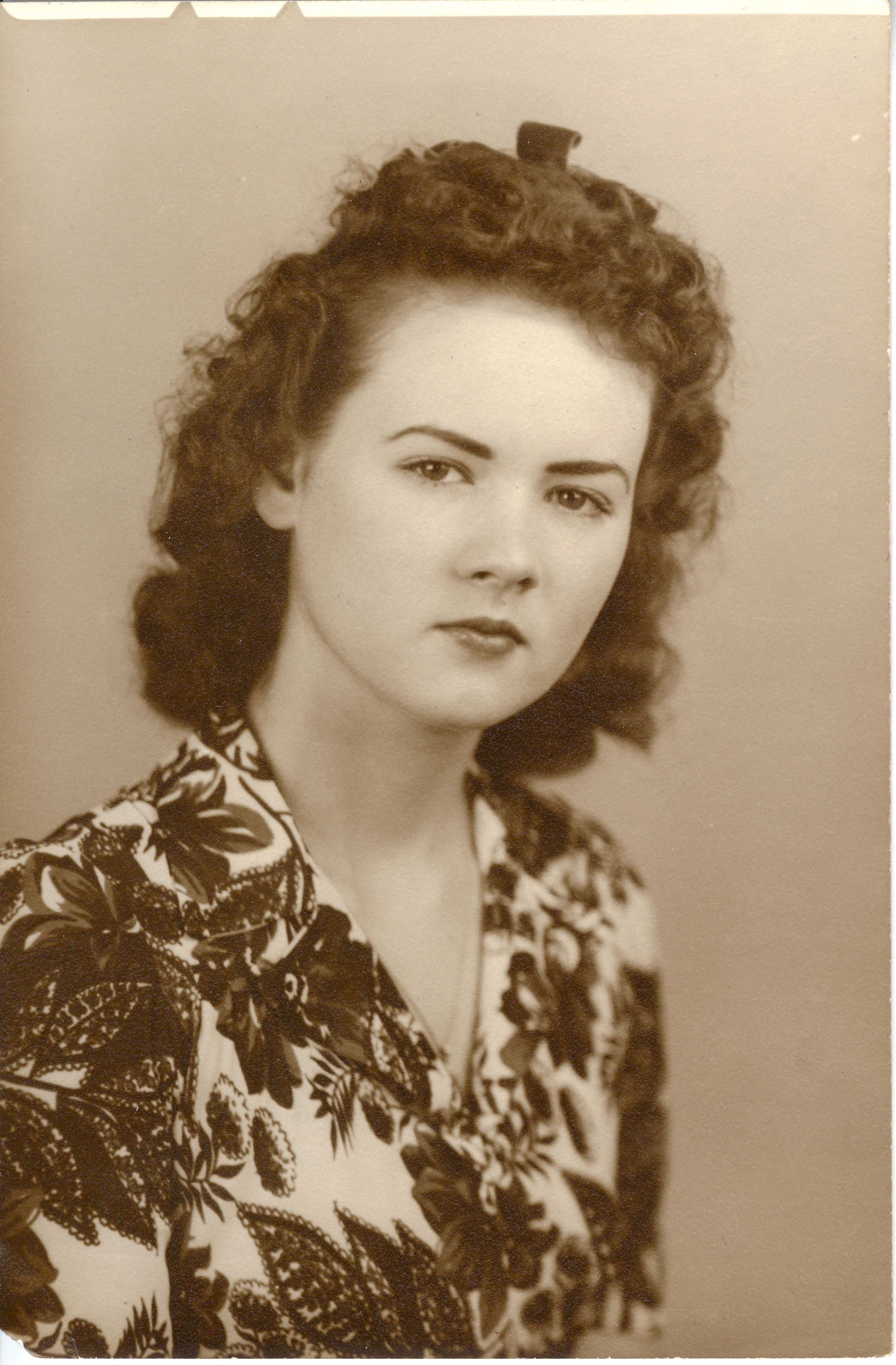 Violet Porterfield