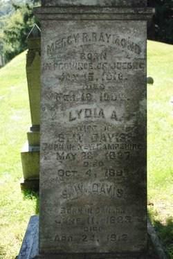 Lydia Collie