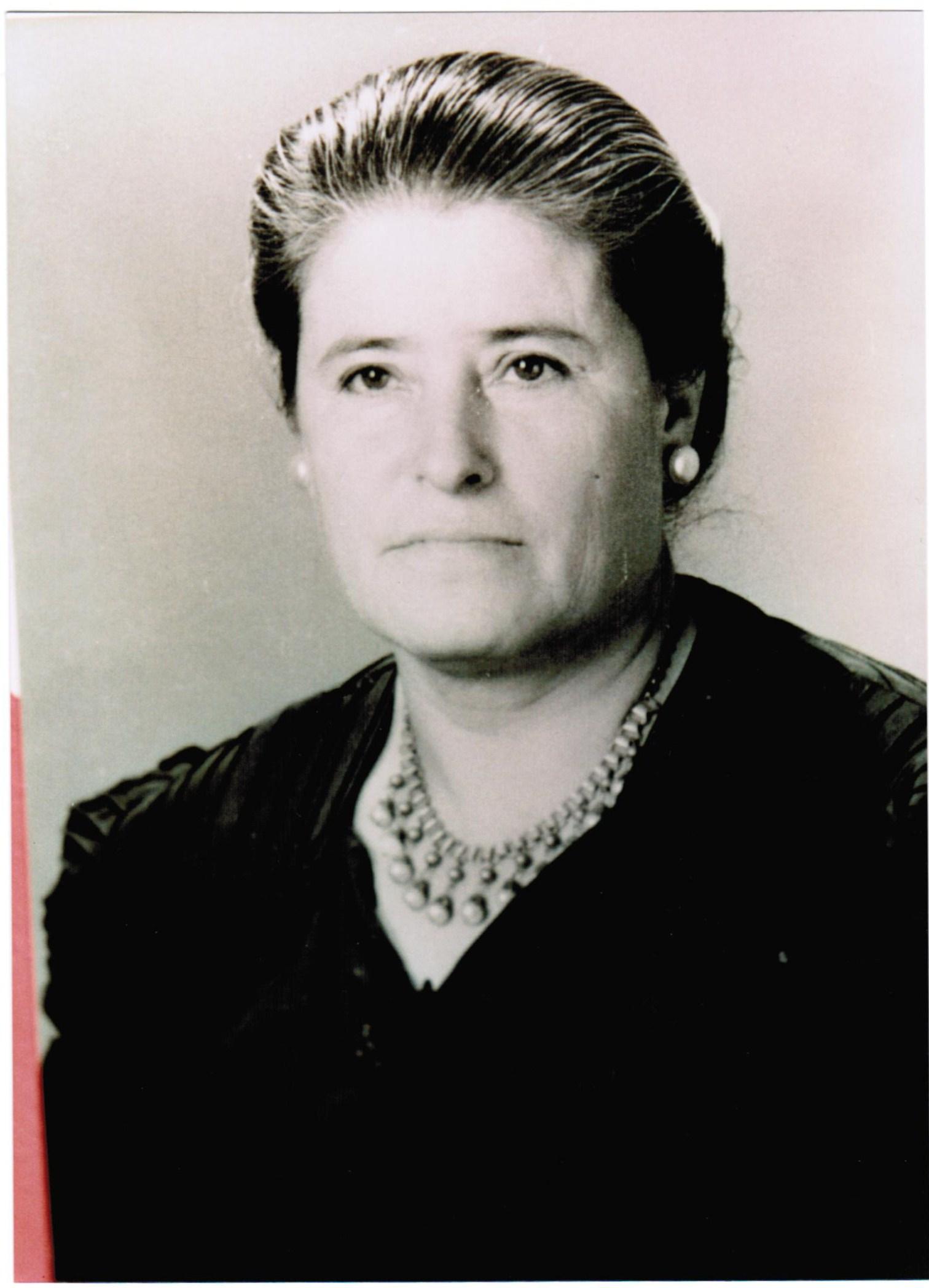 Juana Torres