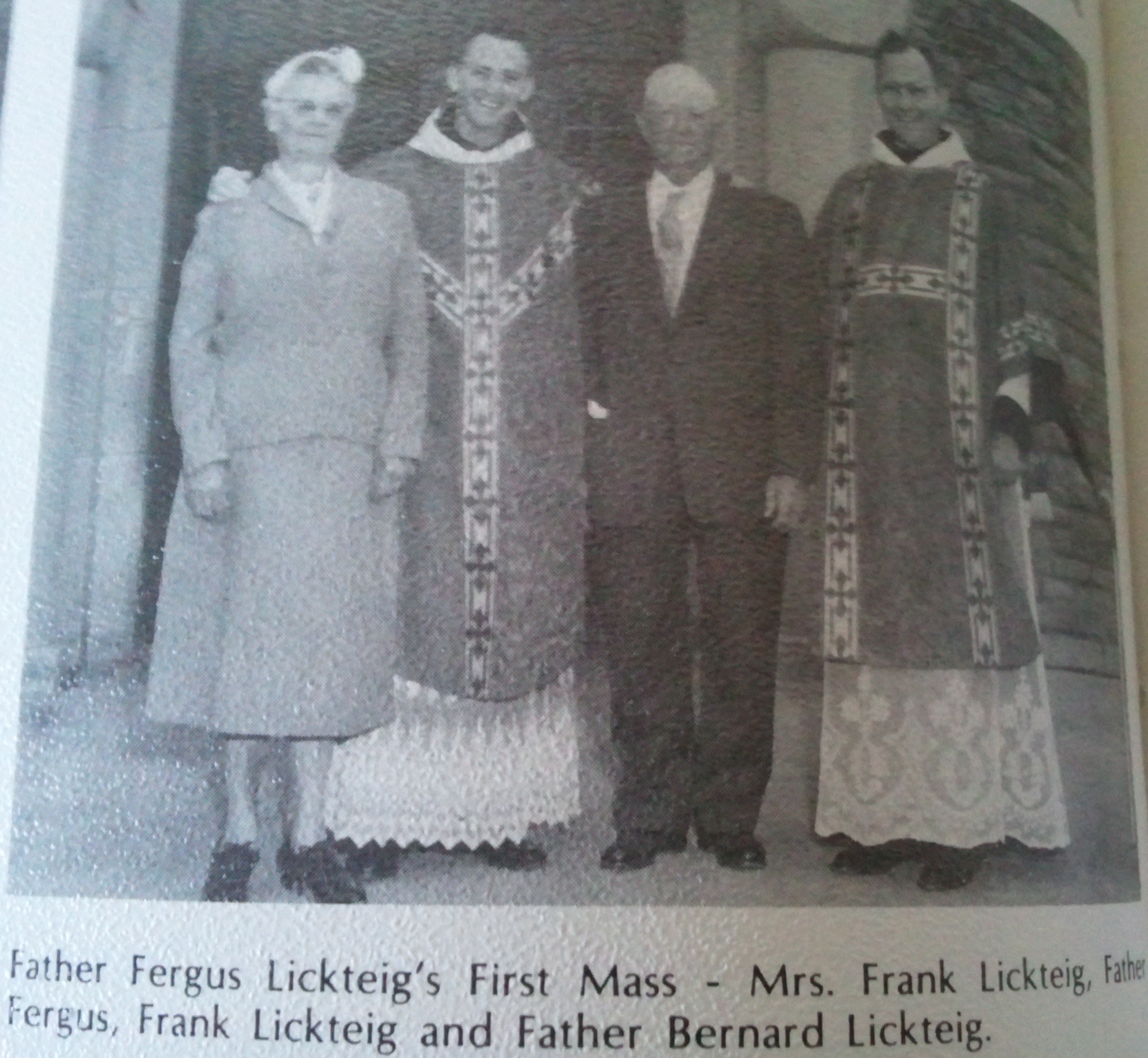 Frank Peter Lickteig