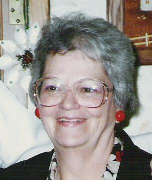 Barbara Jean Reed