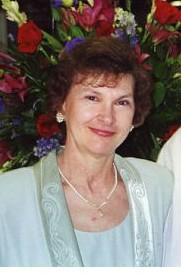 Rebecca Ann Mueller