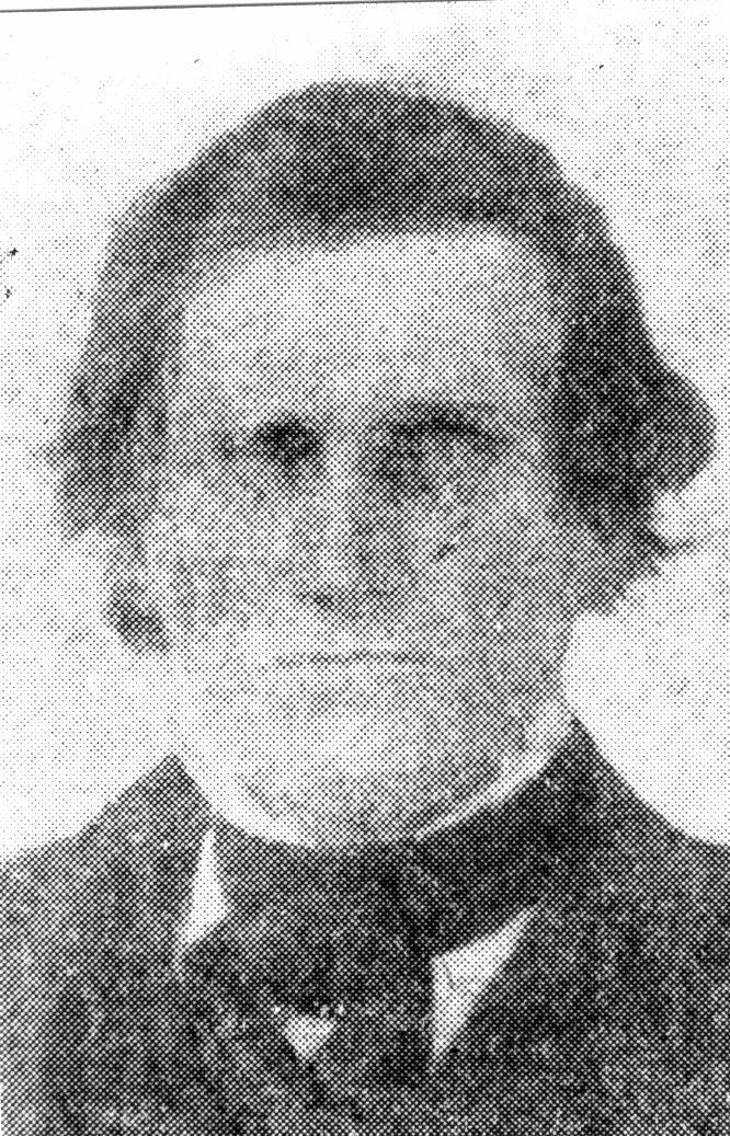 Alexander Leeper