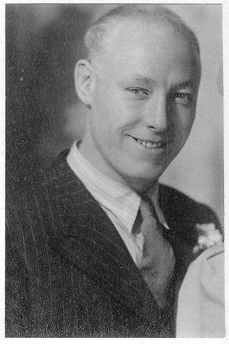 Stanley Albert Hunt