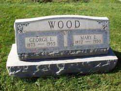 George Lincoln Wood