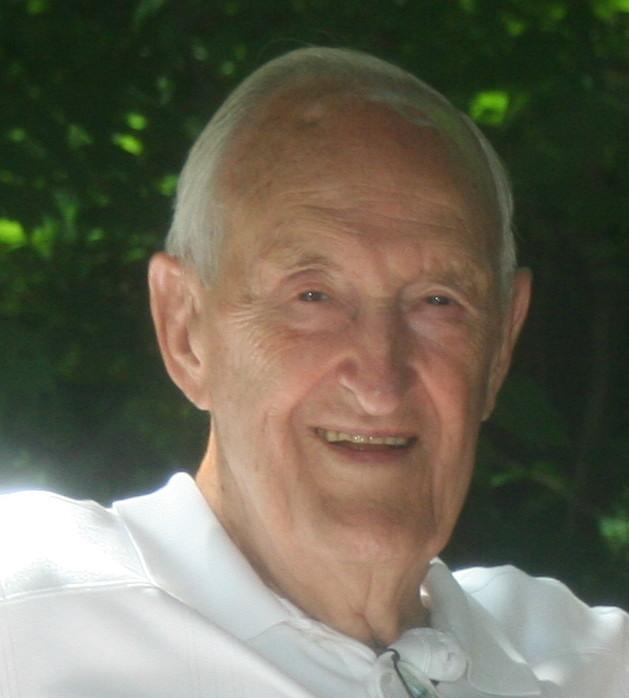 Roy David Erickson