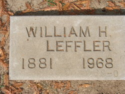 William H Leffler