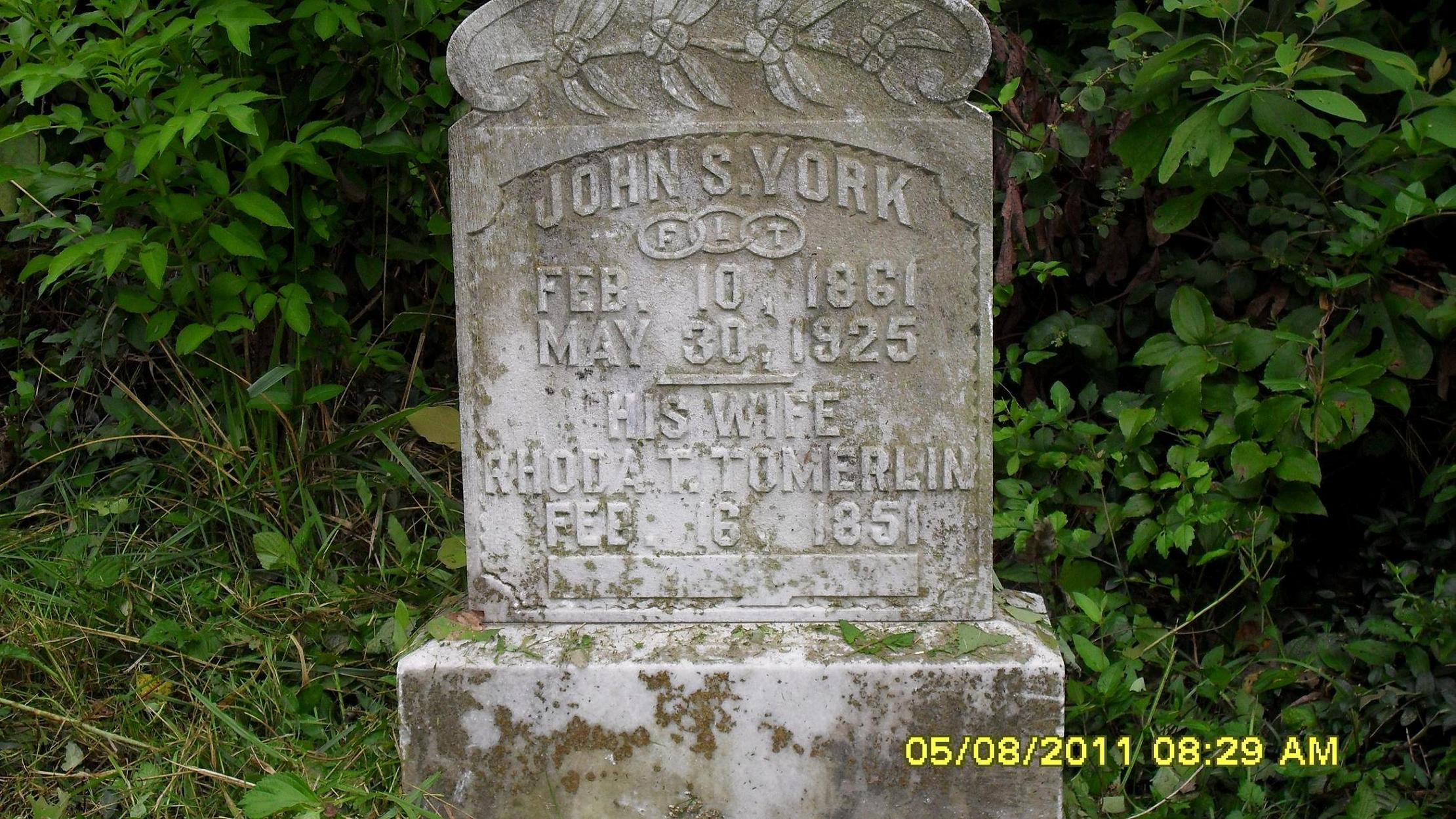 Solomon York