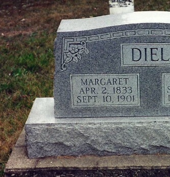 Margaret Slack