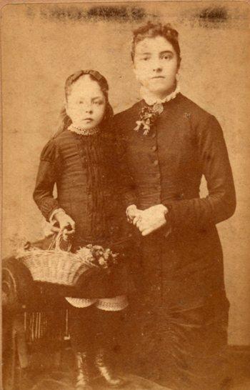 Helen Scrimgeour