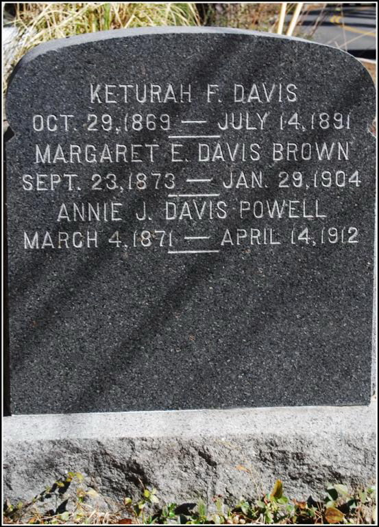 Margaret E Brown