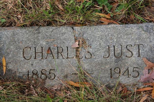 Charles Justes