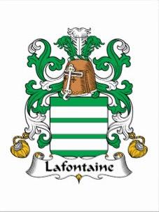 Jean LaFontaine
