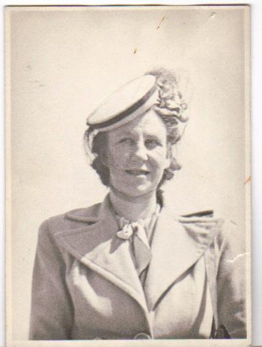 Augusta Schaefer
