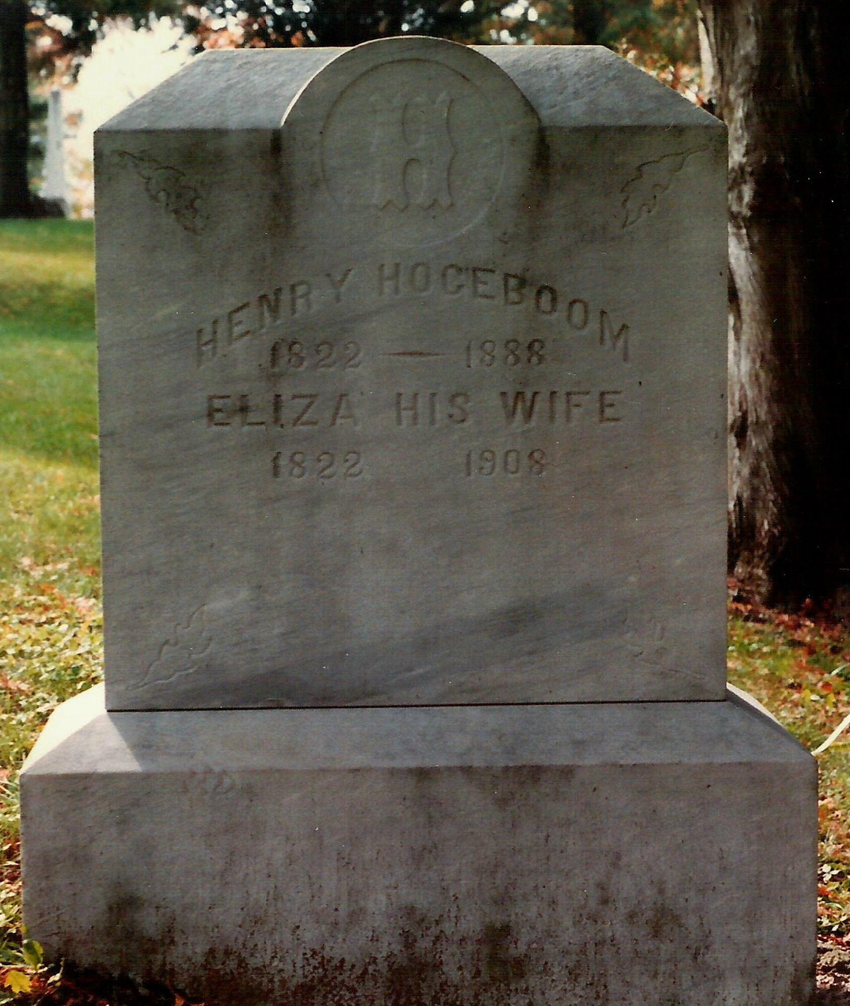 Henry Hogaboom
