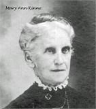 Anne Serine Kken