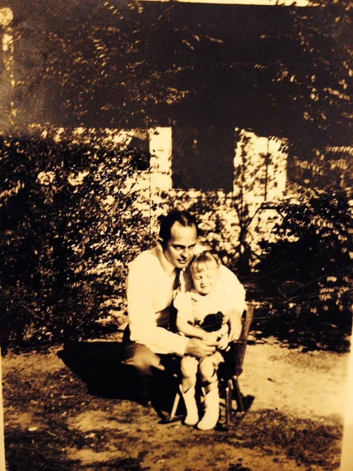 George Malcolm Stratton