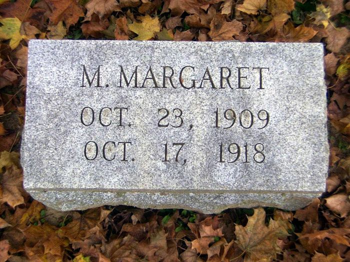 Mary Margaret Cannon