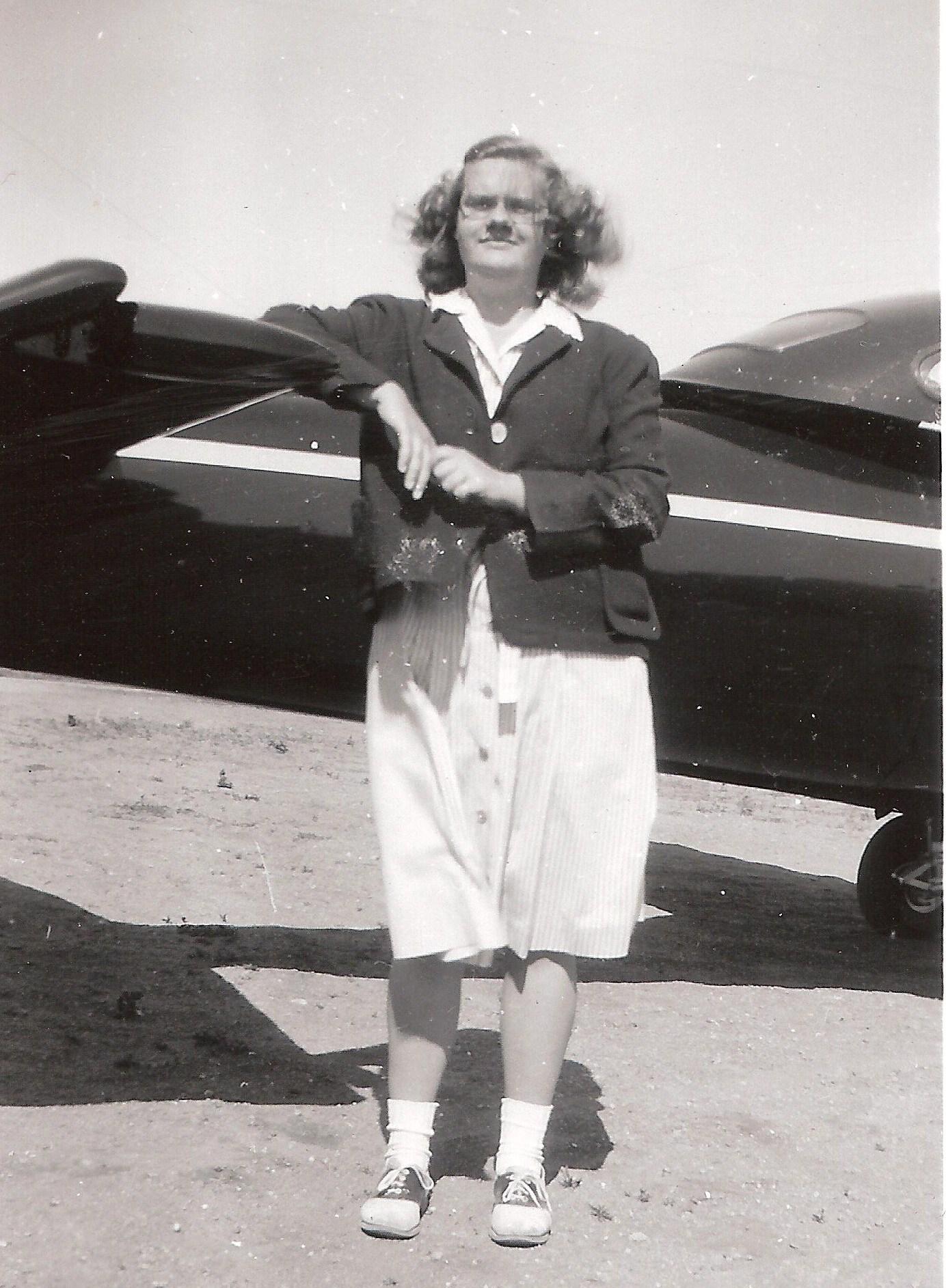 Ann Debler