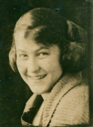 Mary Gilbert