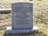 Theophilus Taylor