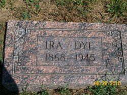 Ira Dye