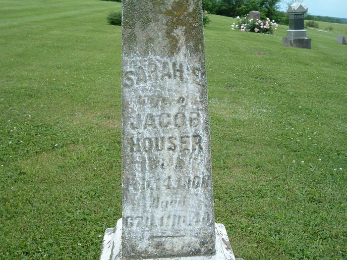 Sarah Elizabeth Cupp