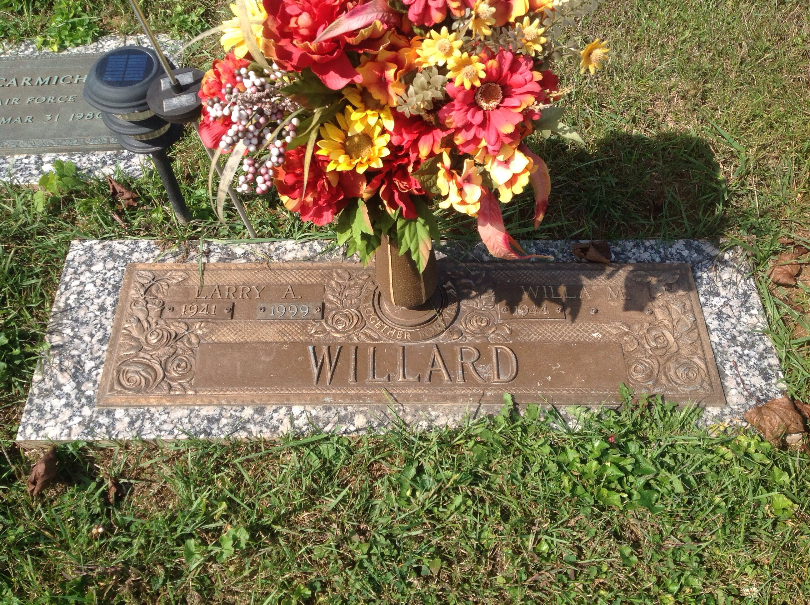 Alexander Tarbell Willard