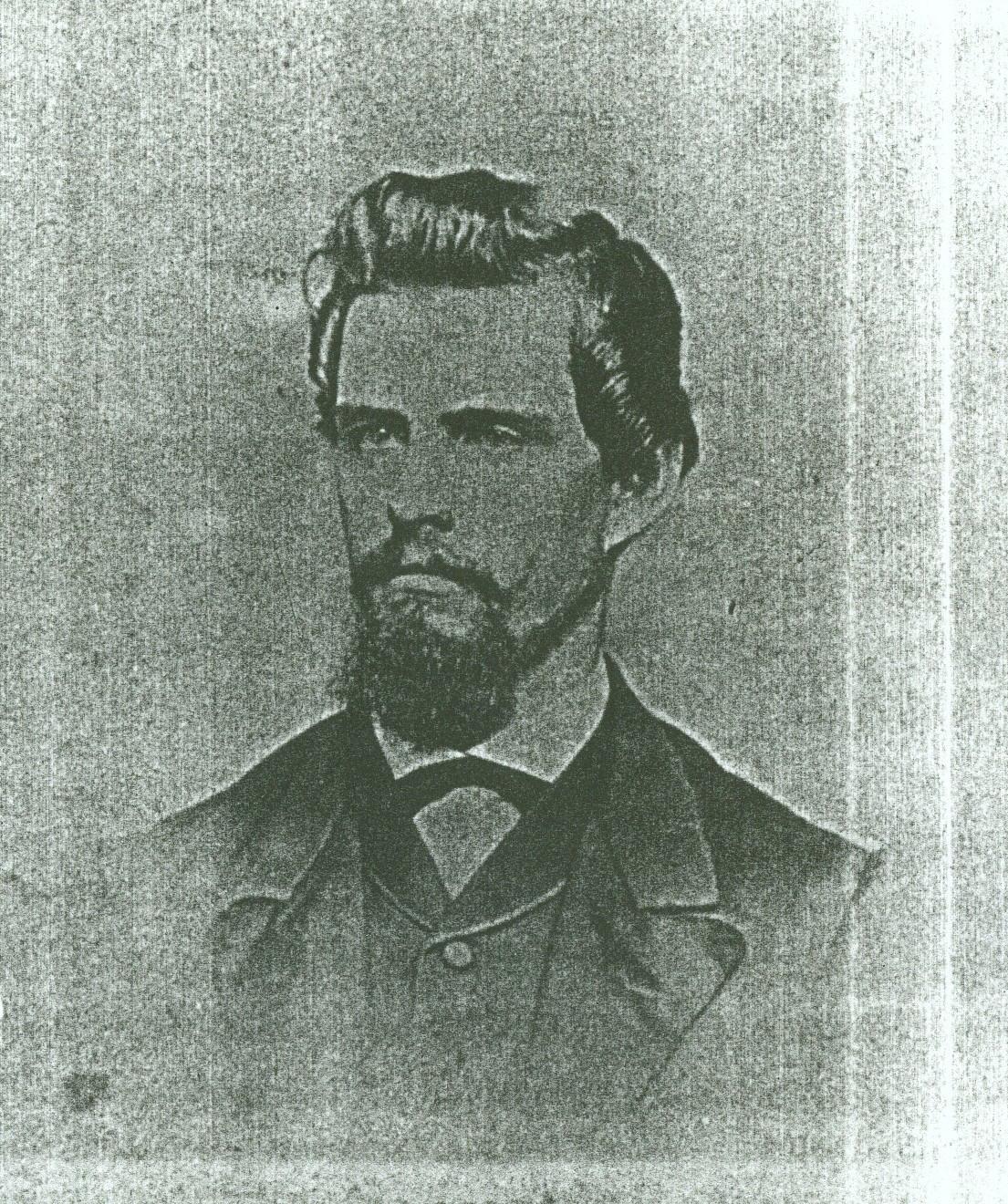 James W Kenedy