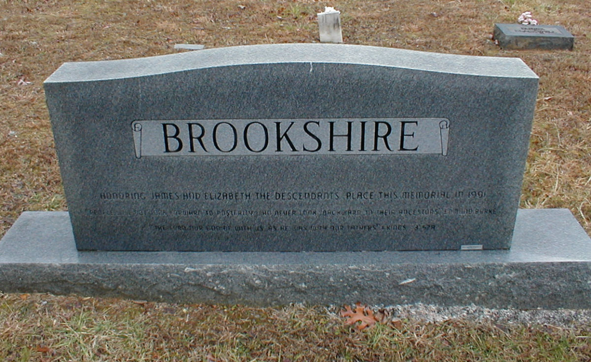 Farley Brookshire