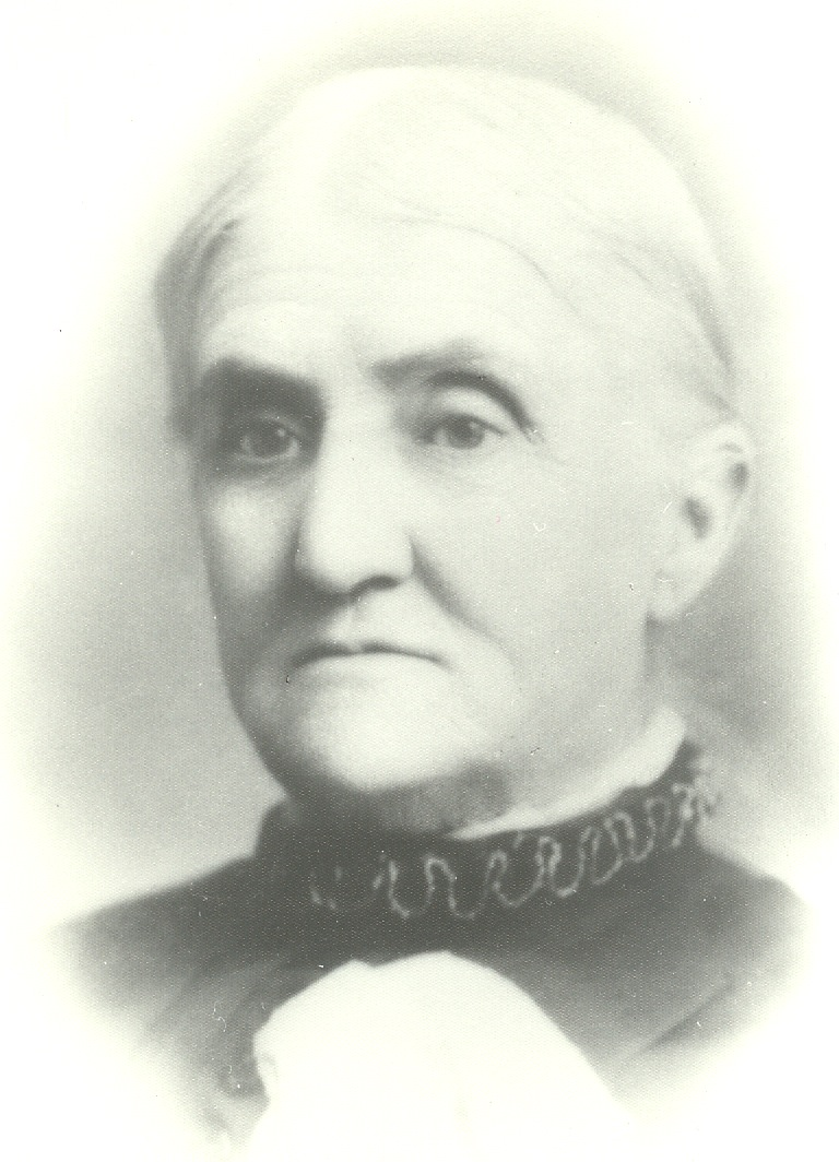 Nancy McClelland