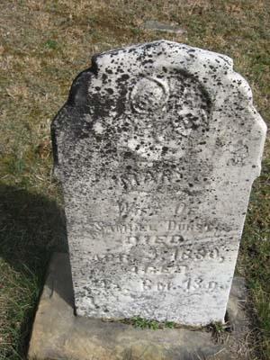 Mary Molly Taylor