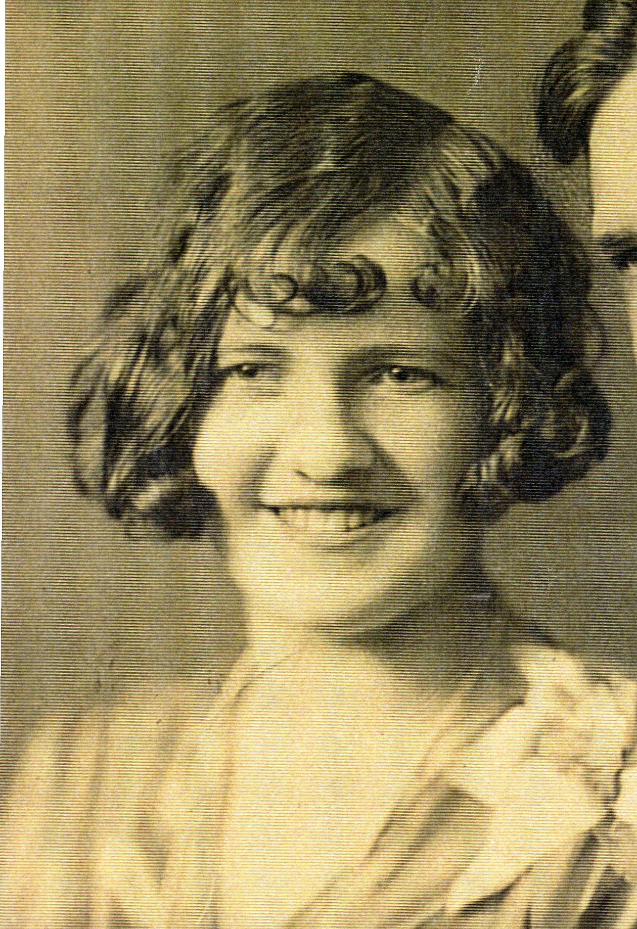 Louise P Mills