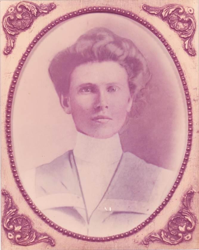 Camilla Bradley