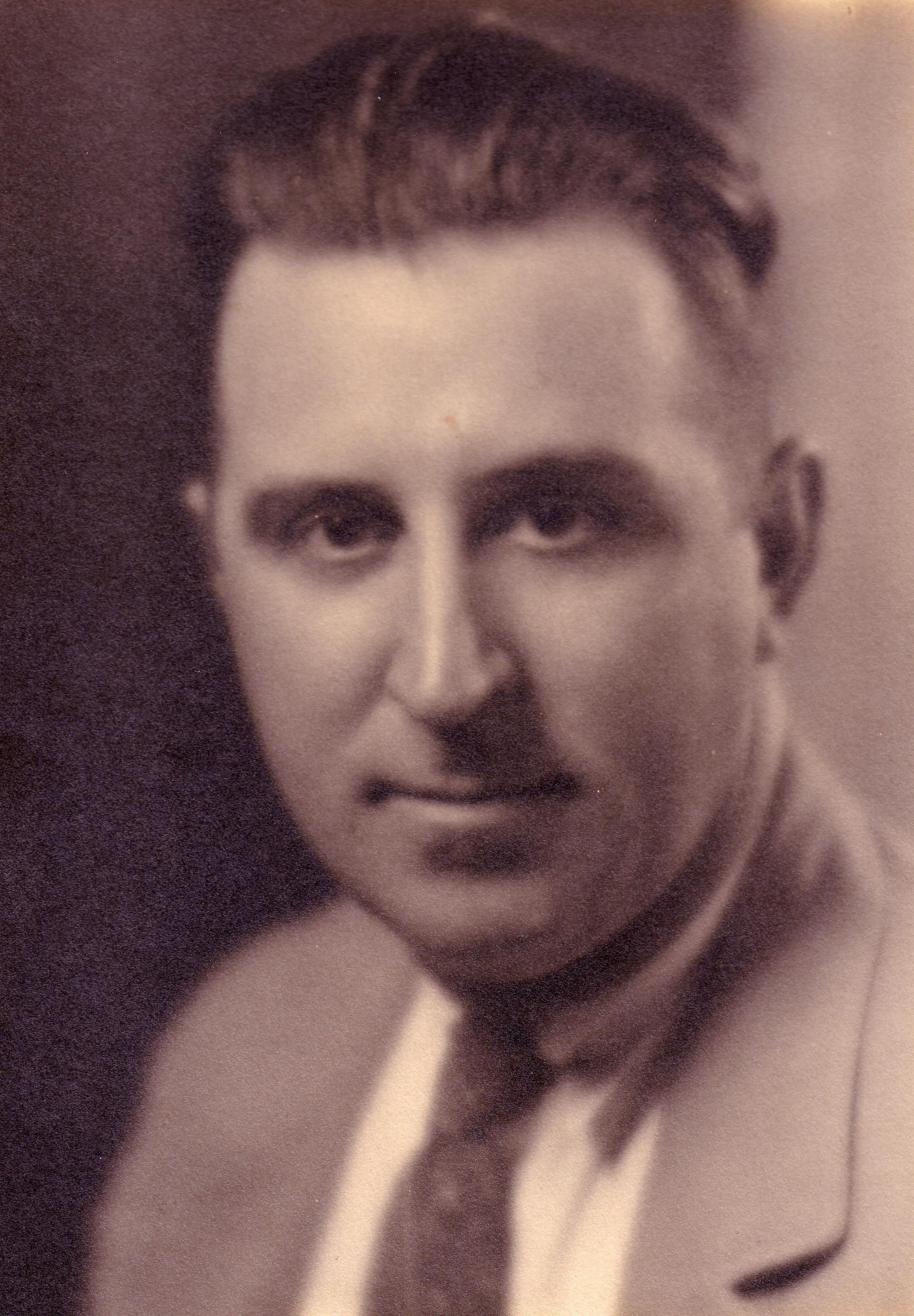 Orville Edward Clow