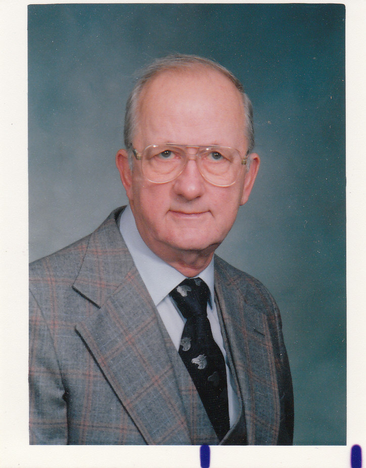 Alfred J Schmidt