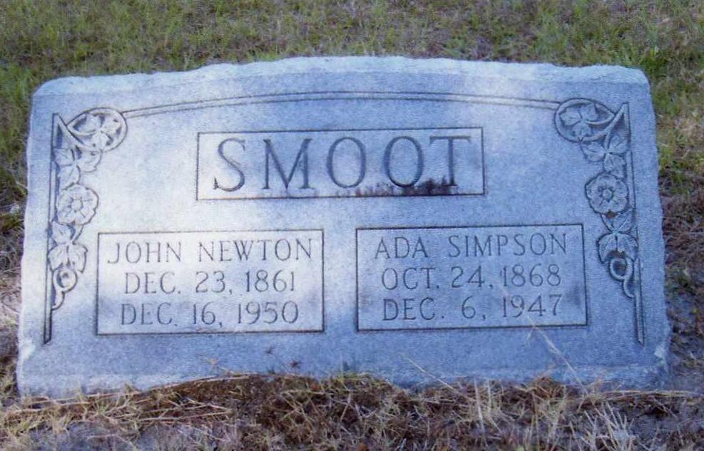 Ada Simpson