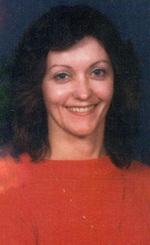 Patricia Gay Tate
