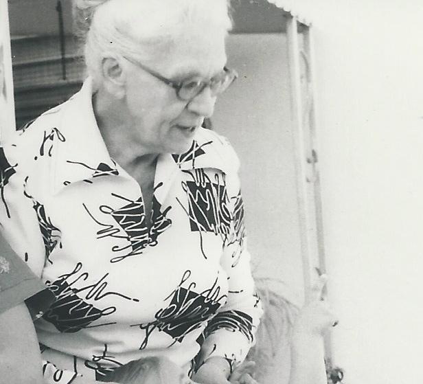 Rosie Levinson
