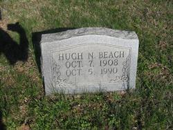 Hugh Farley Beach