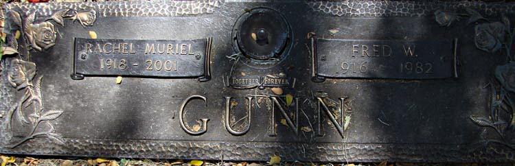 William Herschell Gunn
