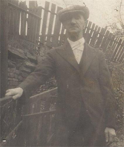 Lionel James Green